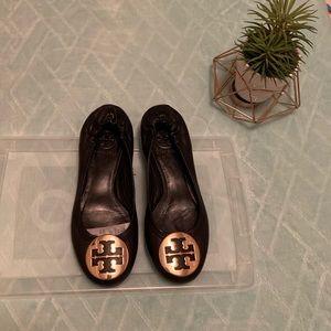 Shoes - Tory Burch ballet flats